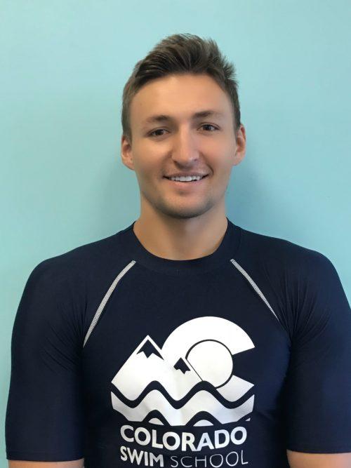 Andrew- Aquatics Director